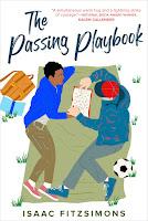 The Passing Playbook di Isaac Fitzsimons