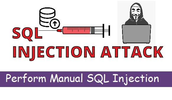 How to perform Manual SQL Injection Exploitation ?