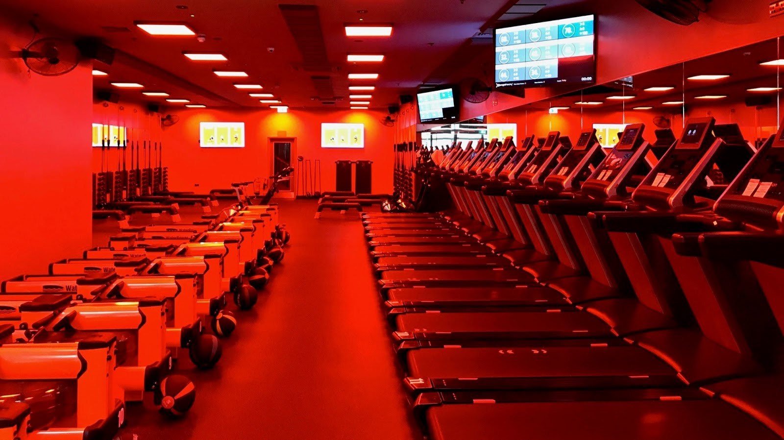 Orange Theory Wandsworth