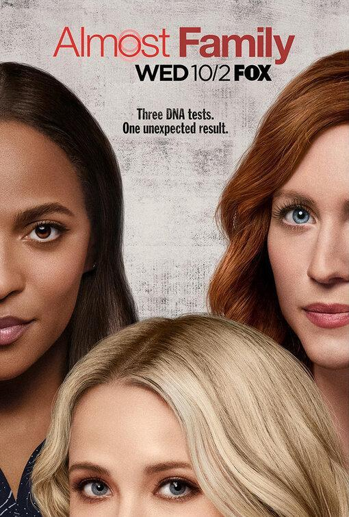 Almost Family Temporada 1 Ingles Subtitulado 720p