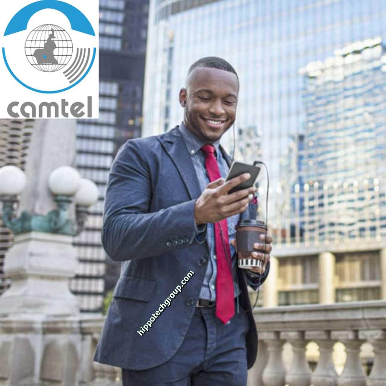 Camtel Cameroon Secret Internet Codes (USSD Codes)