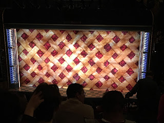 Waitress Stage On Broadway