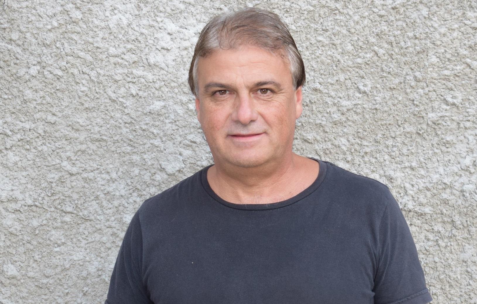 Osvaldo Cacho Lopez