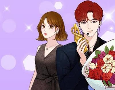 Baca Webtoon My Anti Fan Full Episode