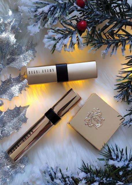 Nowości od Bobbi Brown - Kosmetyki do makijażu idealne na prezent
