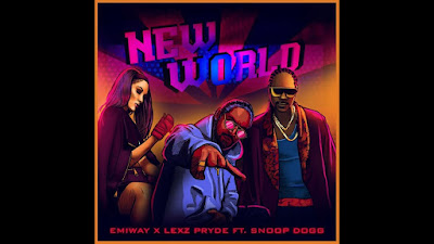 New World Lyrics - Emiway  Lexz Pryde  Snoop Dogg
