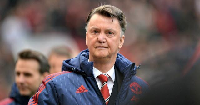 Van Gaal ; Tahun depan Saya Masih di United