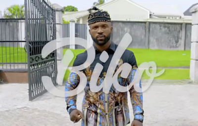 Video Iyanya - Biko