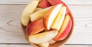 A túl sok alma fogyasztásának egyik fő mellékhatása