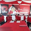 Tak Mengindahkan Keputusan DPP, Bupati Semarang  dan Anaknya Resmi Dipecat Dari PDI Perjuangan