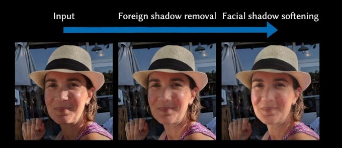 This AI Removes Shadows From Your Photos!
