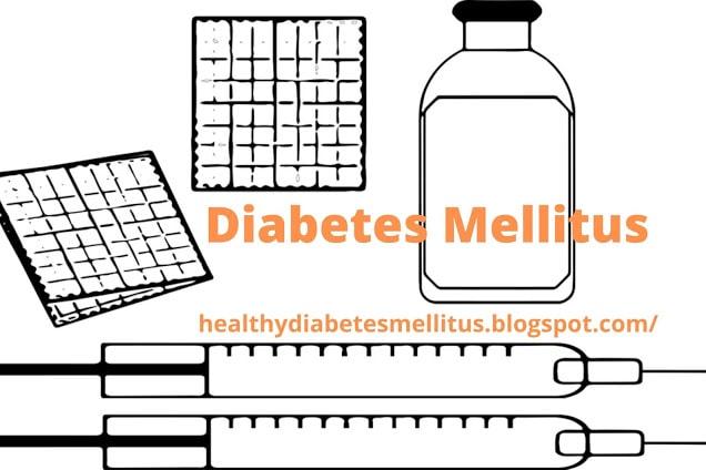 Diabetes MellitusTreatments
