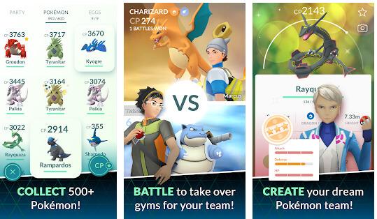 Pokemon X Y Mod Apk