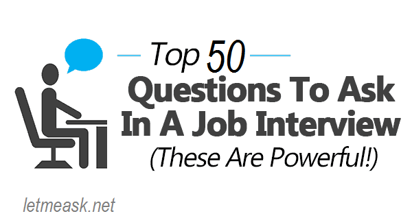 Top 50 Common Interview Questions and Answers for freshers