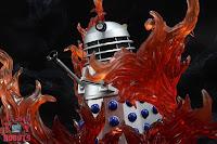 Custom Curse of Fatal Death Silver Dalek 22