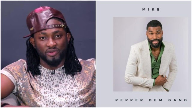 BBNaija: Why Nigerians should not evict Mike – Uti Uwachukwu
