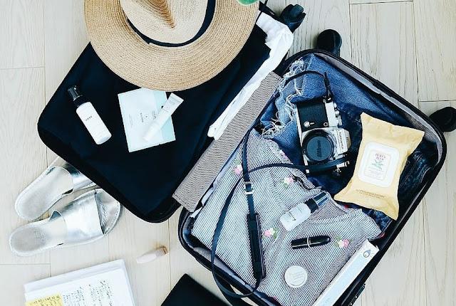 Hacer maleta ecológica