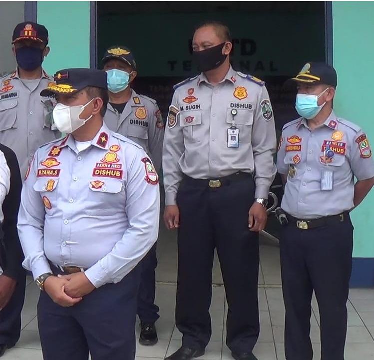 Dishub Kabupaten Bekasi Siapkan Pos Check Point Antisipasi Pemudik