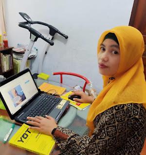 Berdamai dengan Pandemi Covid-19: Tetap Produktif Selama Bulan Ramadhan dan Jaga Silaturahmi Setiap Hari Dari Rumah