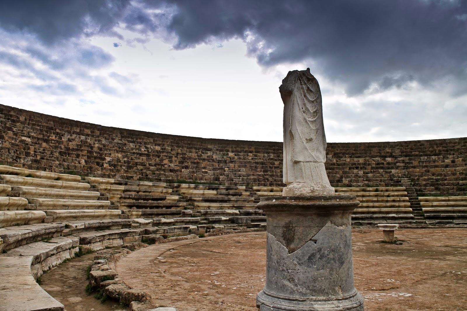 salamis kenti ile ilgili görsel sonucu
