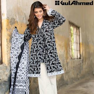 gul-ahmed-midsummer-cambric-chiffon-dresses-2016-17-full-catalogs-2