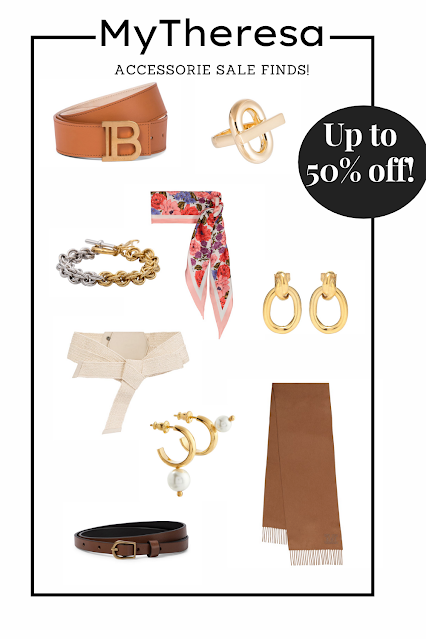 MyTheresa Top Accessorie Sale Finds