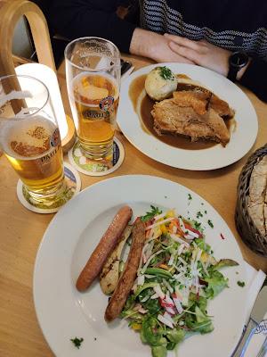 qué comer en Berlín