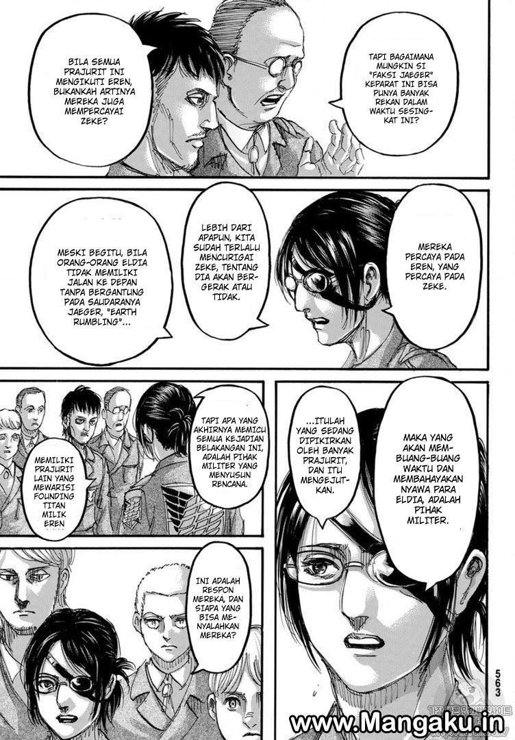 Shingeki No Kyojin: Chapter 111 - Page 4