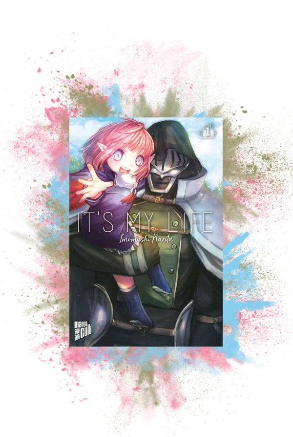 2019 Pink Mai Books