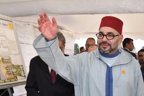 هكذا أصبح المغرب رائدا في صناعة السيارات في عهد جلالة الملك محمد السادس نصره الله