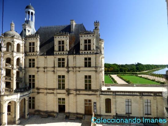 Visitar el castillo de Chambord, el mejor castillo del Loira