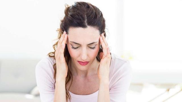 Hábitos que te provocan dolor de cabeza