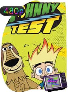Johnny Test [2000] Temporada 1-2-3-4-5 [480p] Latino [GoogleDrive] SilvestreHD