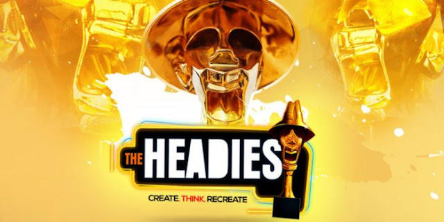 HEADIES AWARD - FULL LIST OF WINNERS OF 2016 HEADIES AWARDS