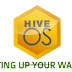 How to Set Up Your HiveOS Wallet (New Website)