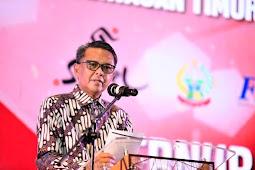 Pemprov Sulawesi Selatan akan Bangun Rumah Sakit Kanker di Kawasan CPI