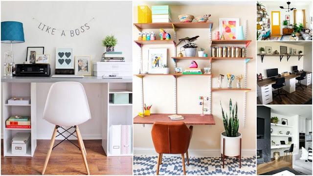 Οικονομικές Λύσεις για Γραφείο στο Σπίτι