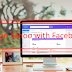 Yahoo Mail Sign In with Facebook Account