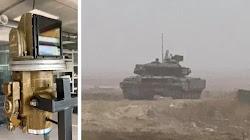 Archer của Ukraine phát triển tầm ngắm xạ thủ mới cho xe Tank chiến đấu chủ lực