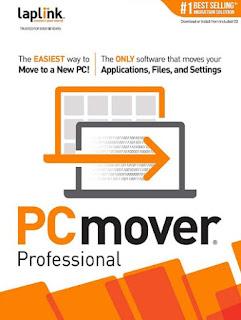 أداة, موثوقة, لنقل, جميع, محتويات, الكمبيوتر, الى, كمبيوتر, آخر, بسهولة, وسرعة, PCmover