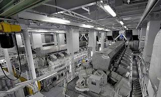 Gemi Makineleri İşletme Mühendisliği Bölümü Nedir? İş İmkanları ve Maaşları