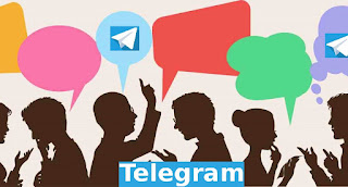 Best Telegram Group Link Collection - Updated