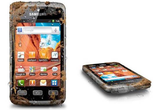 Samsung Galaxy XCover 2, Ponsel Android Jelly Bean Anti Air dan Debu Kamera 5MP