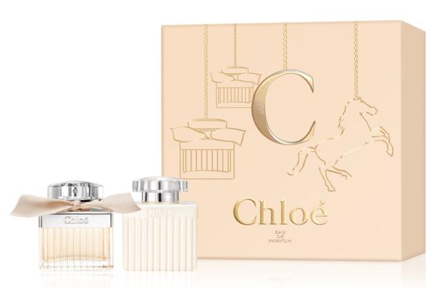 Lote de regalo Chloé Chloé