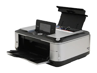 Download Printer Driver Canon Pixma MP620B