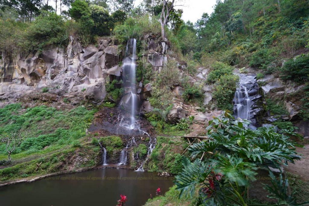 Air Terjun Coban Putri – Wisata Alam Batu Dengan Spot Instragramable
