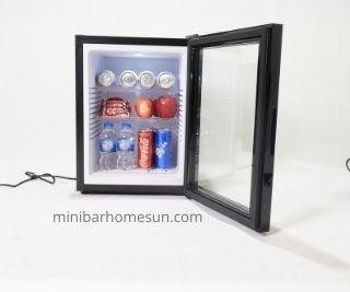 Cung cấp tủ mát minibar homesun uy tín