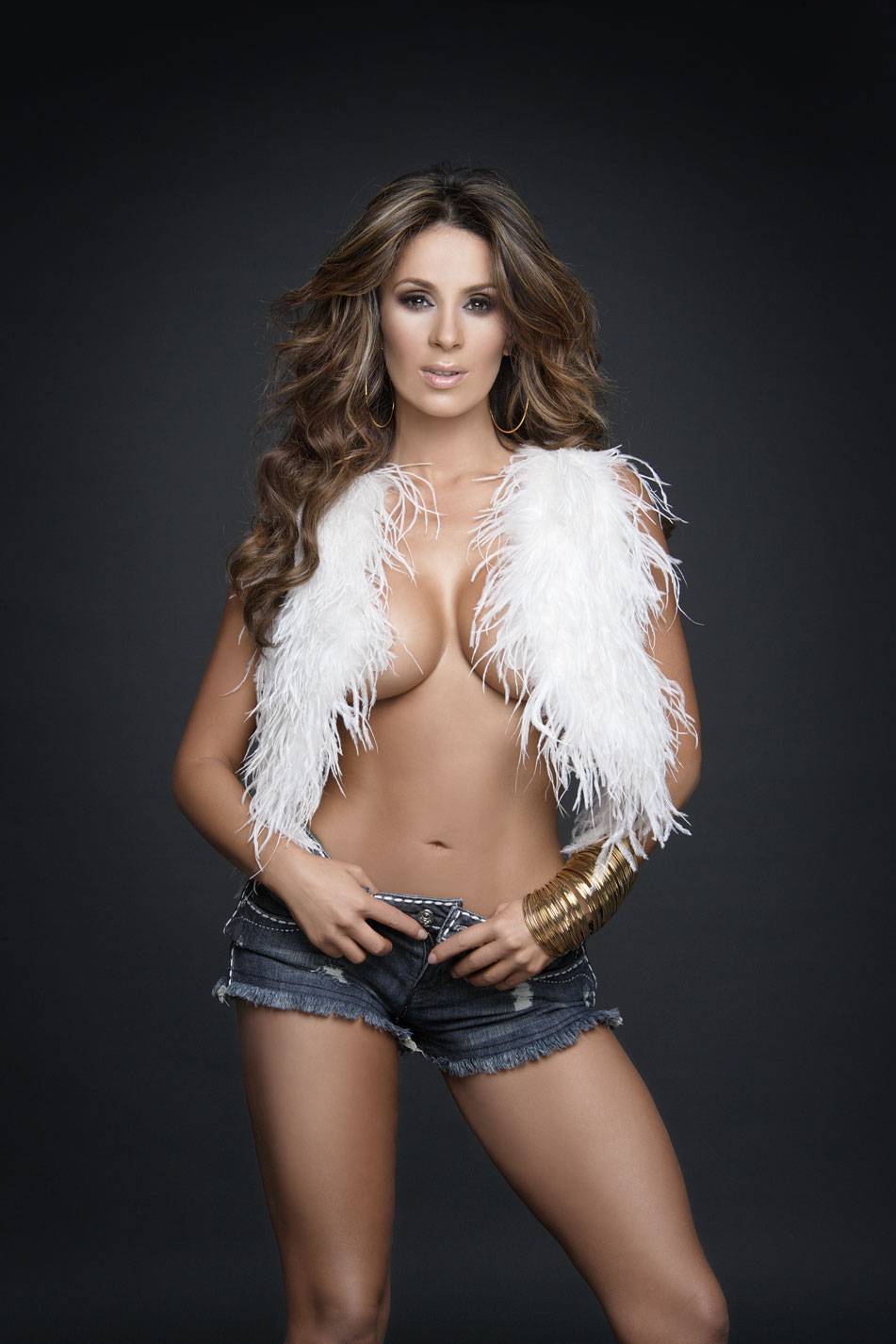 Catherine siachoque hot nude