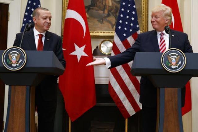 Turki akan Buka Kedubes di Yerusalem Timur