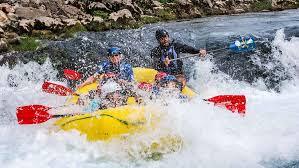 material required for river rafting - meraki